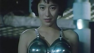 Big Boobs Buster (1990) Japanese School Girl Park Fight