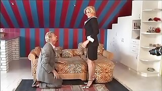 Italian classic porn movies Vol. 18