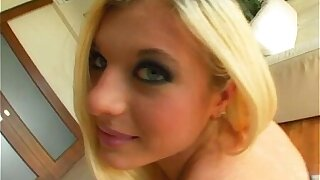 Tamed Teens Blue eyed teen bombshell's pussy annihilation