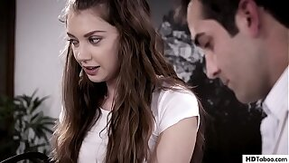 Fresh 18yo visits be imparted to murder water down - Complete Debar - Elena Koshka