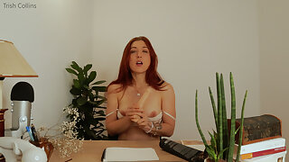 ROLEPLAY JOI - Assisted Masturbation Therapy (pt. 3).