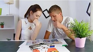 Juvenile couple porn